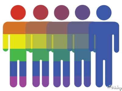 Как Виждаме Хомосексуалистите?