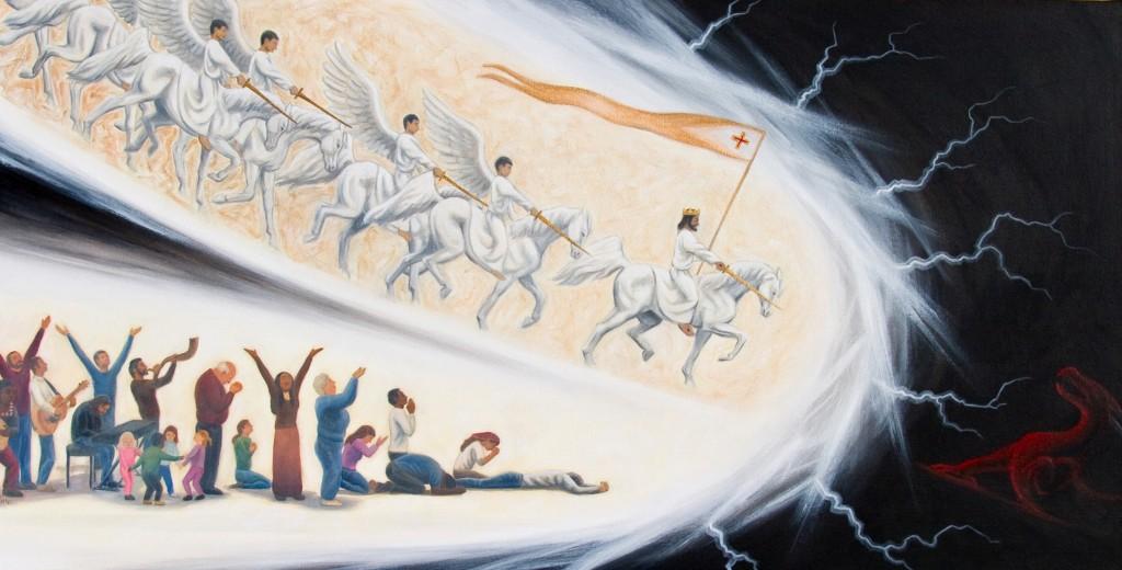 Мобилизация! - Бог към Църквата Си в България
