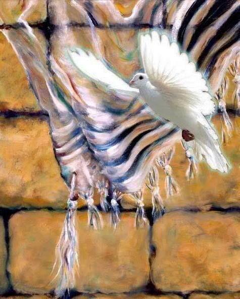Святият Дух – Свят, Славен Божий Дух!