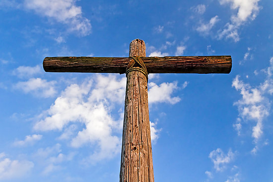 Дървото и Кръстът
