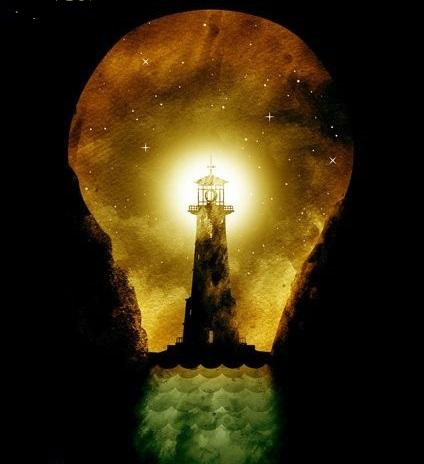 Вие сте светлината на света