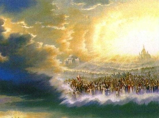 Облакът от свидетели