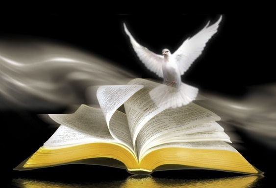 Единството на Словото и Духа