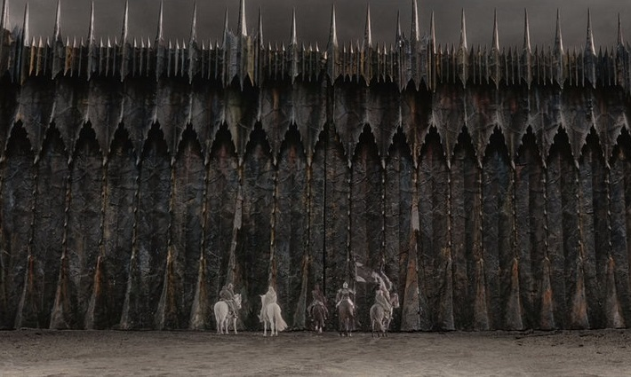Портите на ада