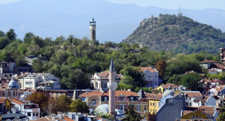Войната за Пловдив