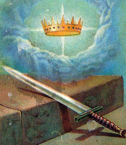 Кой е отличителният белег на Божието царство?