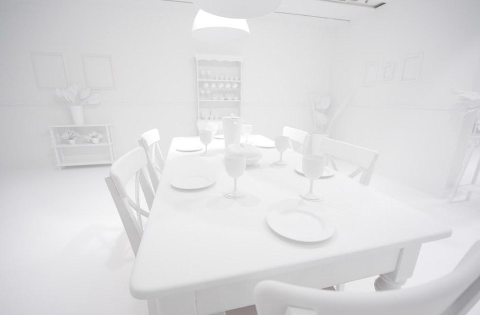 Домът на бялата вещица