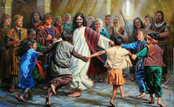 Да се радваме в Господ е нашата сила!