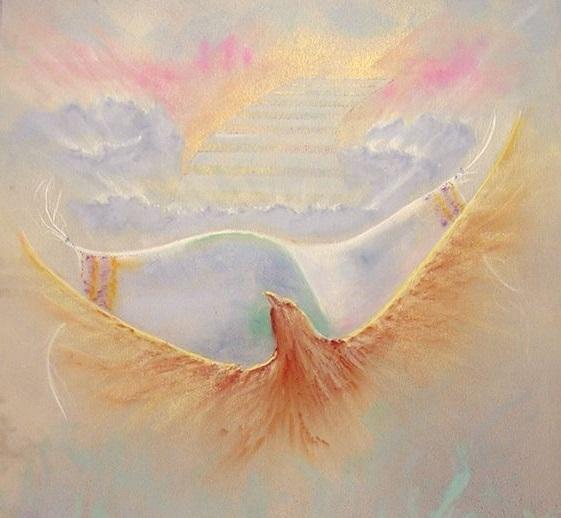 """Какво точно е """"благословението на Авраам""""?"""