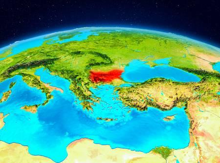 Пророчески думи за България 12.06.2011