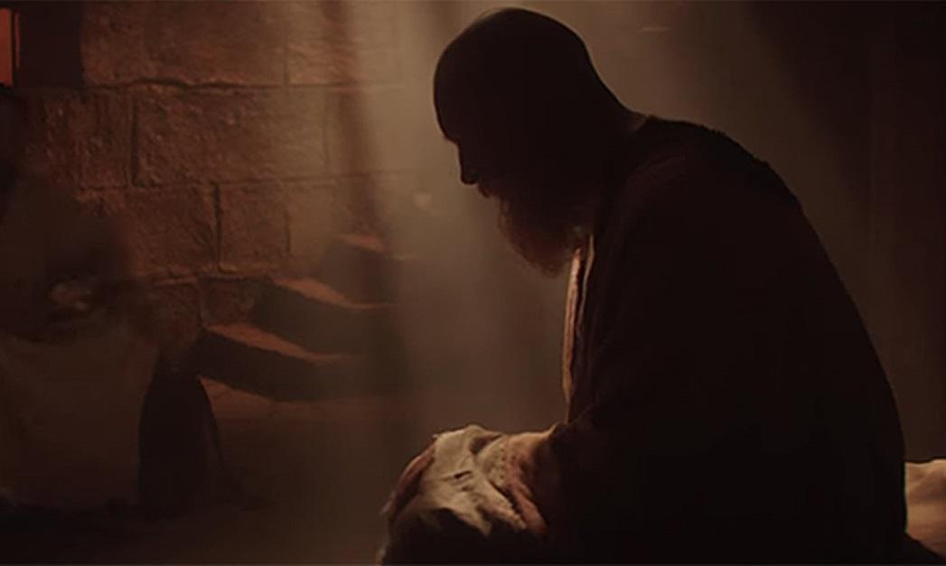 Молитвите на апостол Павел