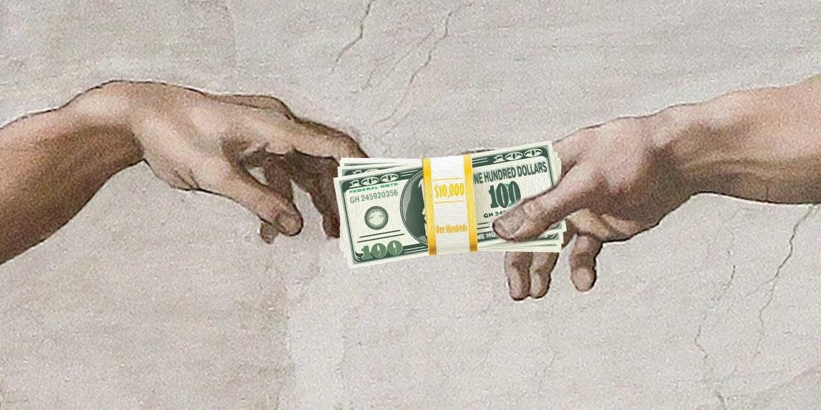 3 погрешни идеи на поддръжниците на хипер-просперитета