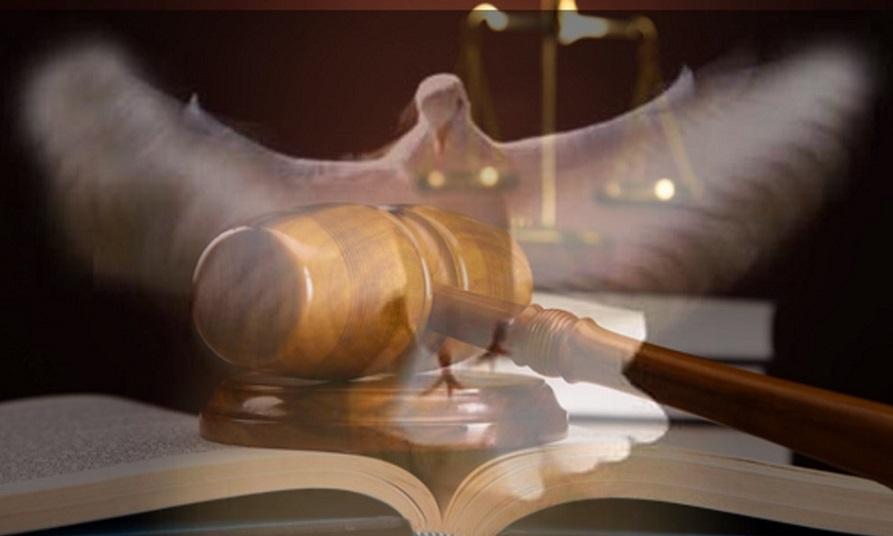 Закон и благодат