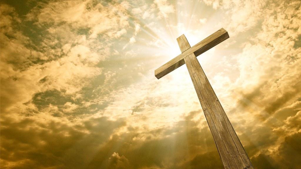 В Христос е спасението!