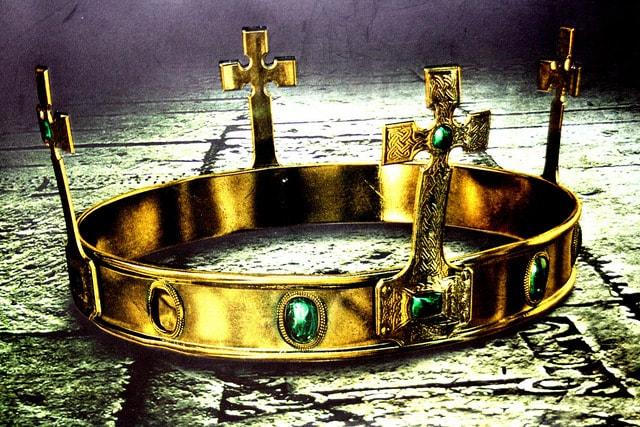 """Над какво """"царуваме"""" като християни?"""