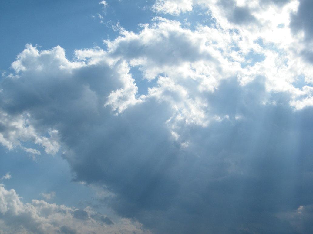 През очите на Небето