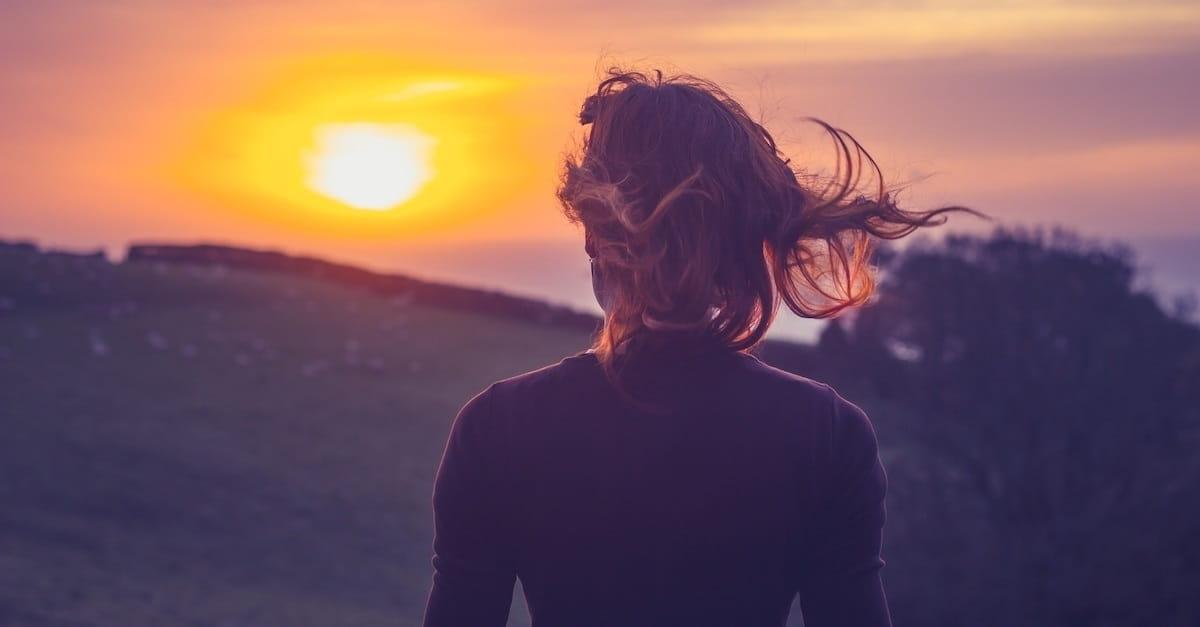 Жената - скритото оръжие на Бога