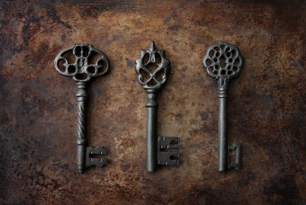 Новият световен ред – Част 2: Три ключа за оцеляване и триумф в последната битка
