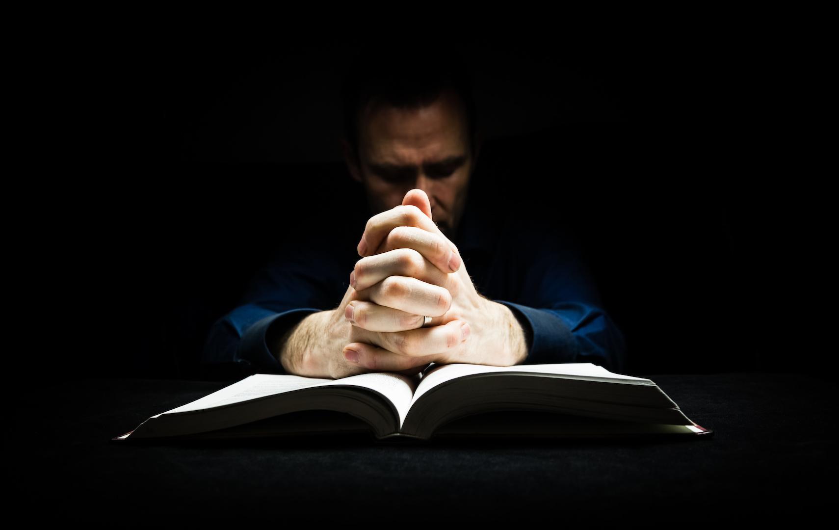 Три вида изповеди