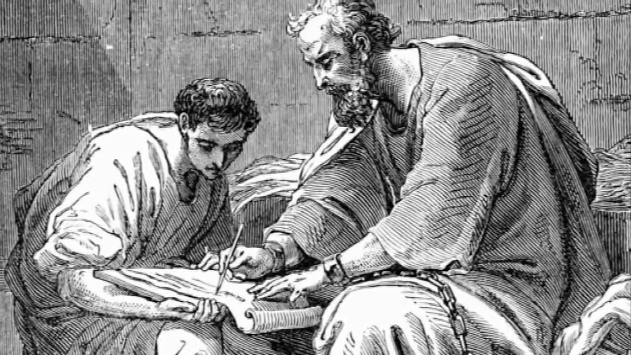 Онисим и Онисифор