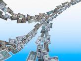 Прехвърлянето на богатството в последните дни
