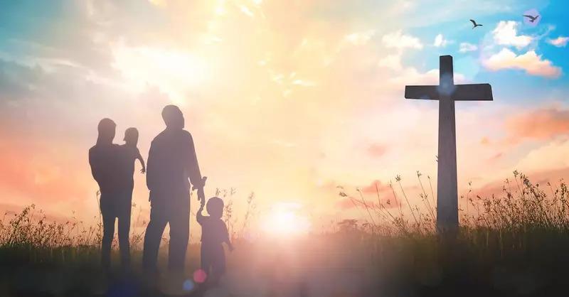 Прощение и наследство - двете съставки на изкуплението