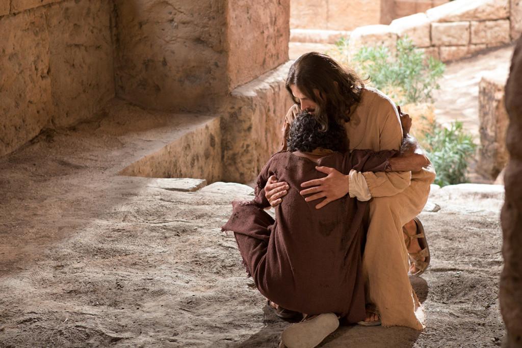 Състраданието - изворът на истинското служение